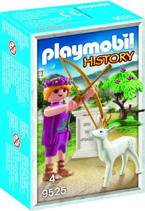 Playmobil Θεά Άρτεμις (9525)