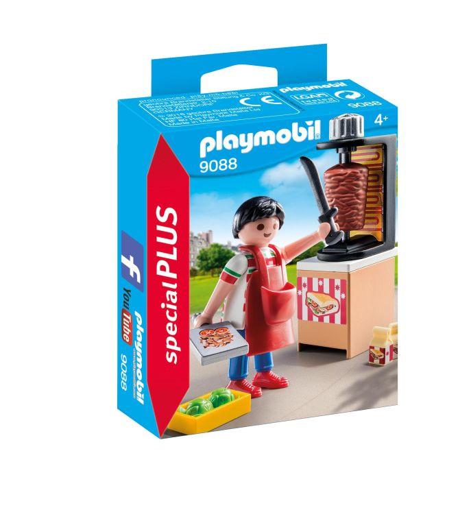 Playmobil Special Plus Ψήστης (9088)
