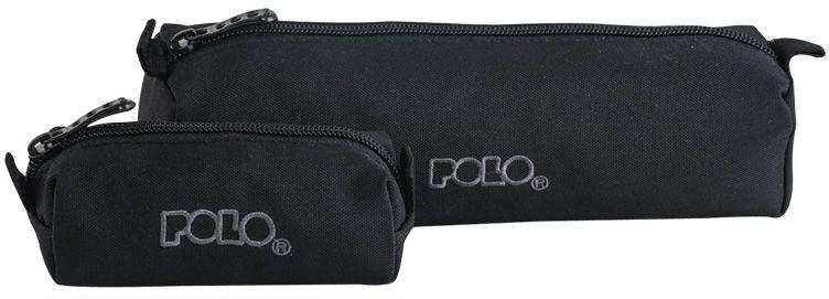 Polo Κασετίνα Wallet Μαύρο (9-37-006)