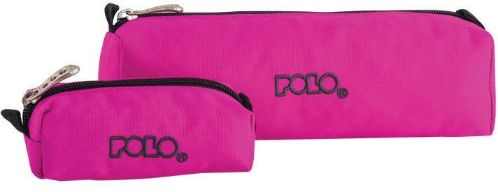 Polo Κασετίνα Wallet Φούξια (9-37-006)