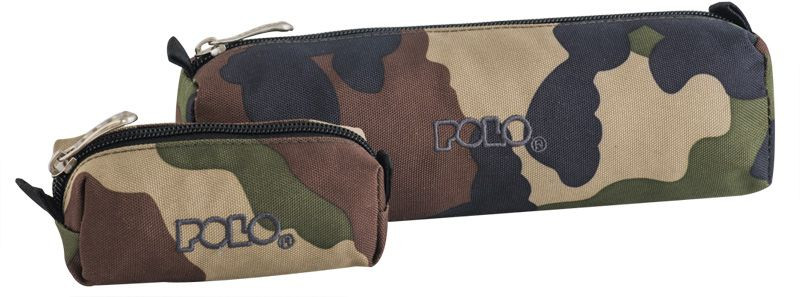 Polo Κασετίνα Wallet Παραλλαγής (9-37-006)