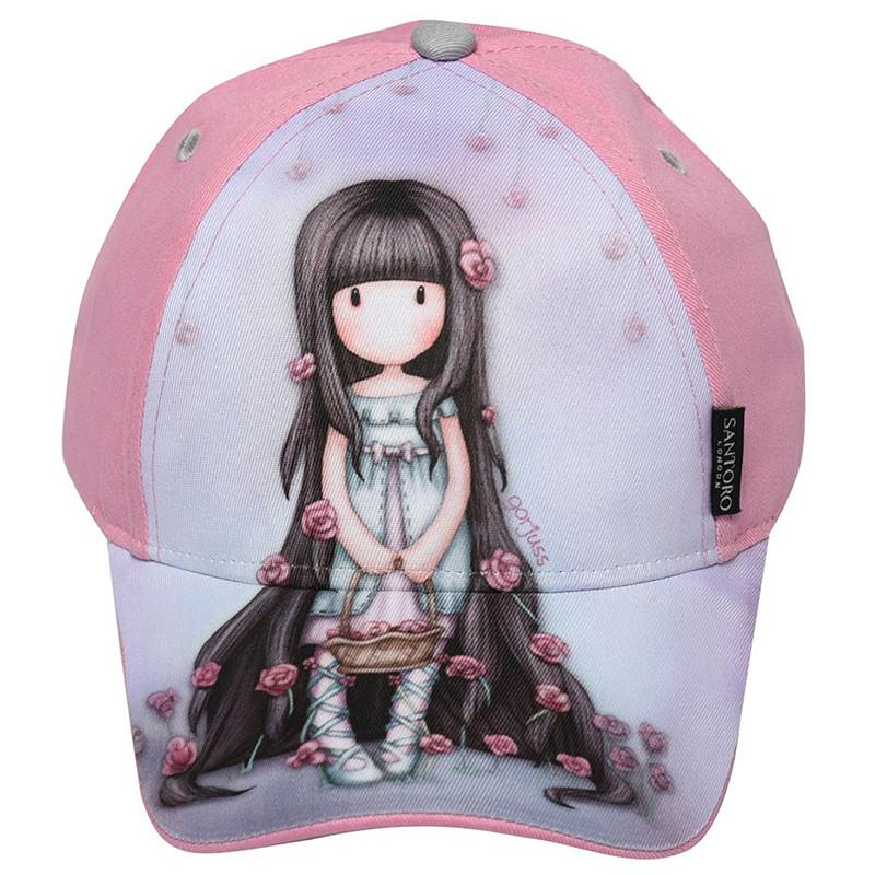 Santoro Gorjuss Καπέλο Παιδικό Rosie (SA01009)