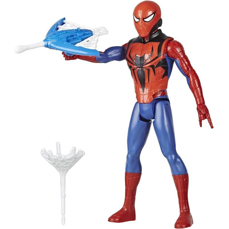 SPIDER-MAN TITAN HERO INNOVATION