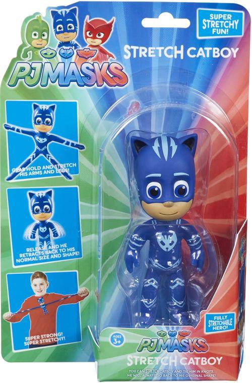 Stretch Mini Catboy Pj Maks (TRP00000)
