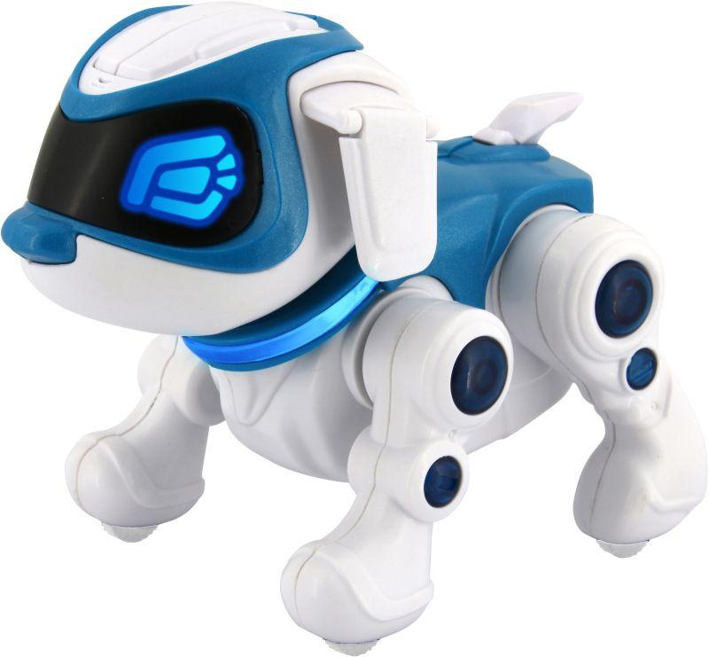 Teksta Τηλεκατευθυνόμενο Robot Σκύλος 360 (1030-51557)