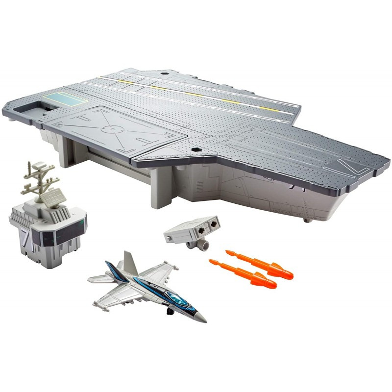 MATCHBOX Top Gun Maverick Aircraft Carrier Αεροπλανοφόρο (GNN28)