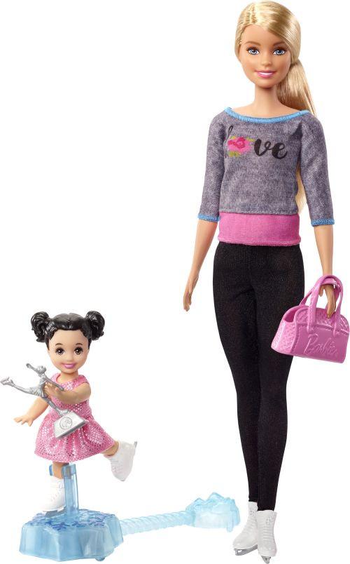 Barbie Σκέιτερ (FXP38)
