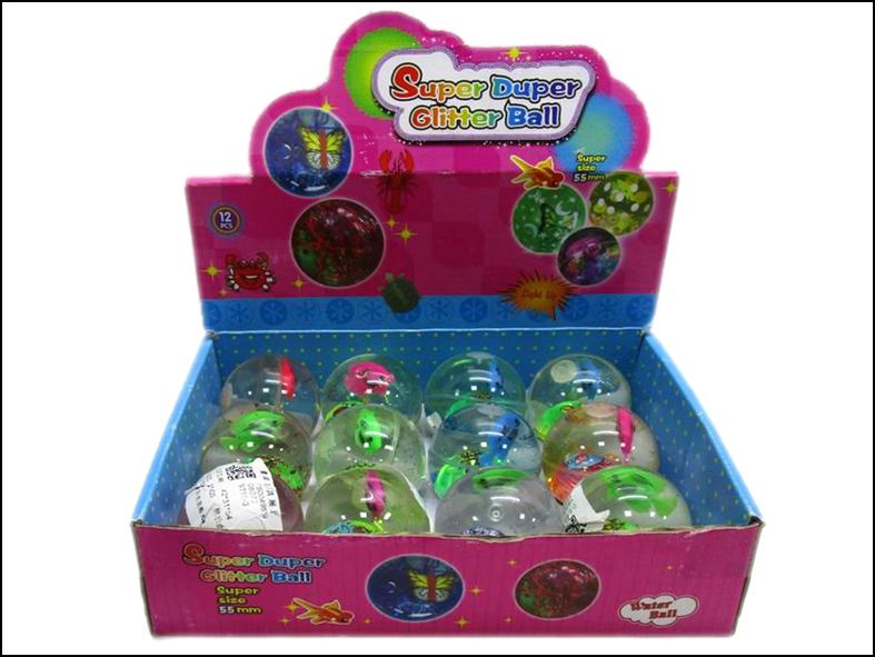 GLITTER BALL 5cm (ZA-9710-3)