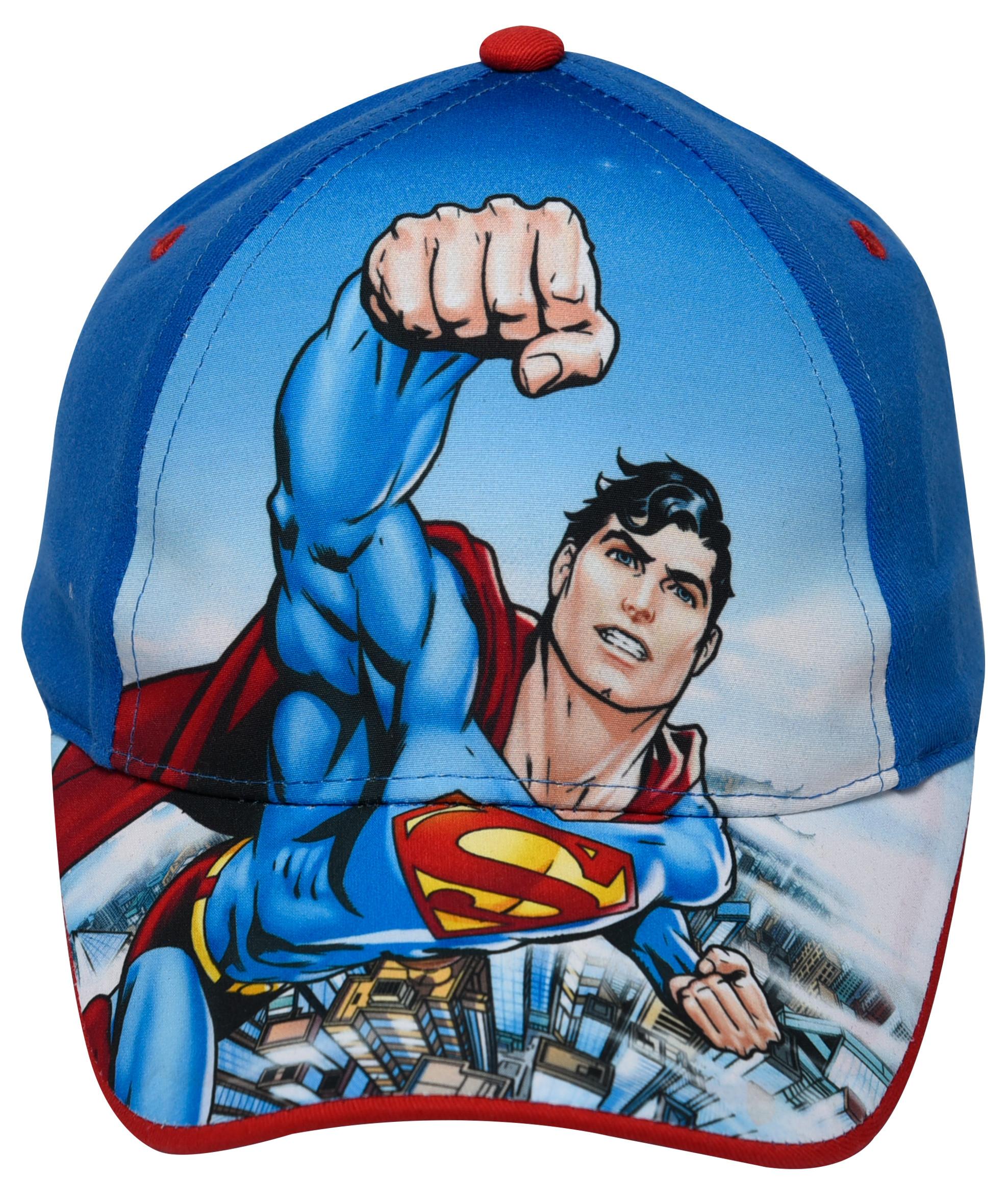 ΤΖΟΚΕΥ SUPERMAN POWER ΠΑΙΔΙΚΟ (WB01007)