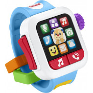 Fisher Price Laugh & Learn Εκπαιδευτικό Smartwatch (GMM41)