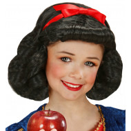 """""""FAIRYTALE PRINCESS WIG"""" in polybag"""
