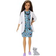 Barbie Κτηνιατρος (GJL63)