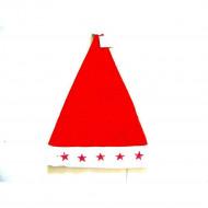 Σκούφος Χριστουγεννιάτικος Φωτιζόμενος