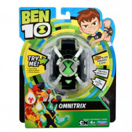 Ben 10 Ρολόι Omnitrix 40 Φράσεις (BEN04305)