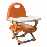 CHICCO Κάθισμα φαγητού για καρέκλα pocket snack(79340-76)