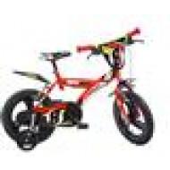 Dino Ποδήλατο Pro-Cross 16'' (163GLN-06)