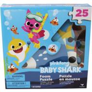 Παζλ Baby Shark 25Τμχ (6054917)