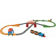 Fisher Price Thomas 3 Διαδρομές (GPD88)