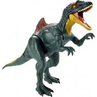 Jurassic World Deluxe Φιγούρες Δεινοσαύρων Με Σπαστά Μέλη-3 Σχέδια (GDT38)