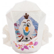 Disney Frozen II Σπιτάκι Πάγου Με Φως & Φιγούρα W2-4 Σχέδια (FRNB6000)