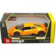 Bburago 1:24 Lamborghini Huracan Performantemenu