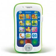 AS Baby Clementoni το Πρώτο μου Smartphone(1000-63208)