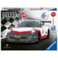 Porsche GT3 Cup 3D 108pcs