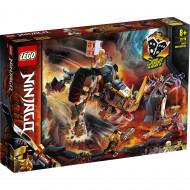 LEGO ZANE'S MINO CREATURE (71719)