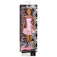 BARBIE FASHIONISTAS (FBR37-FGV00)