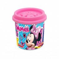 Μονό Βαζάκι Πλαστελίνης Minnie (AS-1045-03572)