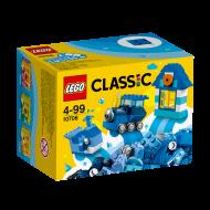 Μπλε Δημιουργικό Κουτί