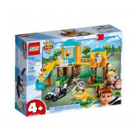 LEGO TOY STORY BUZZ & BO PEEP'S PLAYGROUND ADVENTURE (10768)