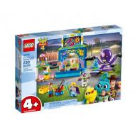 LEGO TOY STORY BUZZ & WOODY'S CARNIVAL MANIA! (10770)