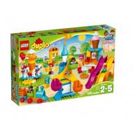LEGO DUPLO BIG FAIR (10840)
