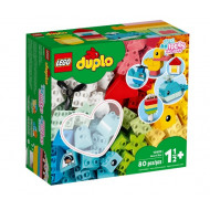 LEGO DUPLO HEART BOX (10909)