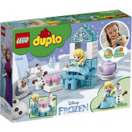 LEGO Duplo Frozen Elsa and Olaf's Tea Party (10920)