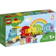 10954 DUPLO Number Train - Μάθετε να μετράτε