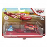 Mattel Cars Εκτοξευτής με Αυτοκινητάκι (Διάφορα Σχέδια)