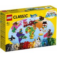 11015 CLASSIC Γύρος του Κόσμου