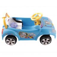 Αυτοκίνητο Τηλεκατευθυνόμενο - image 1-thumbnail