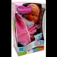 Nenuco Μαλακό Μωράκι Με Ήχους (4104-12123)