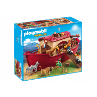 Playmobil Η Κιβωτός του Νώε (9373)