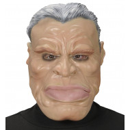 """CARICATURE MASK ARNOLD"""