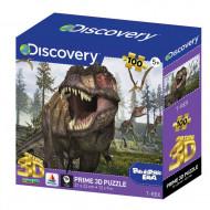 3DΠαζλ100 Discovery – Tyrannosaurus rex