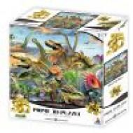 3DΠαζλ100 Howard Robinson – Dinosaurius