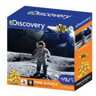 3DΠαζλ100 Discovery – Astronaut