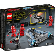 LEGO STAR WARS TM SITH TROOPERS BATTLE PACK (#75266)