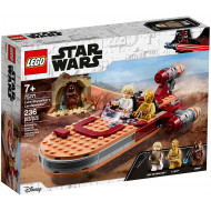 LEGO STAR WARS TM LUKE SKYWALKER'S LANDSPEEDER (75271)