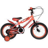 ΠΟΔΗΛΑΤΟ 14'' ORIENT TIGER BMX ΚΟΚΚΙΝΟ ΓΙΑ ΑΓΟΡΙ ΣΕ ΟΛΑ ΤΑ ΠΟΔΗΛΑΤΑ -20% (151003-1)