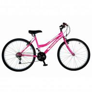 """Ποδήλατο Orient Ροζ 26"""""""